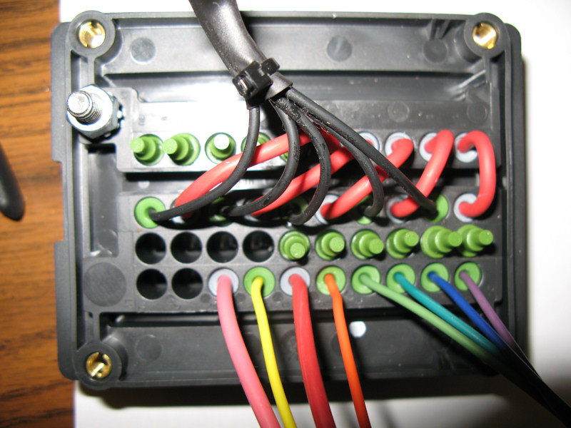auxiliary electrical infrastructure | mintzer.com bussmann wire diagram  mintzer information