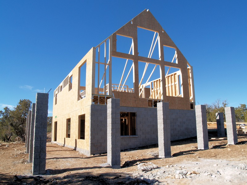 Allwood Structures Pole Buildings Ohio : Post frame building siding choices equine careers gallery