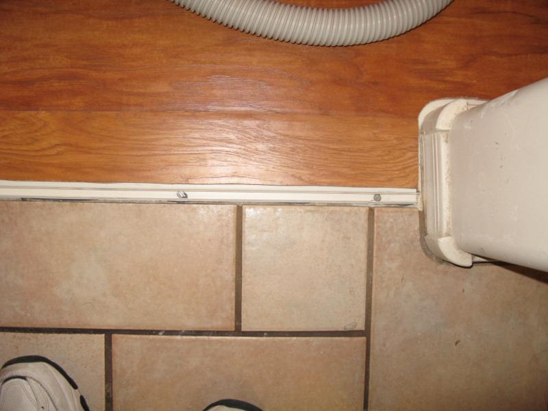 Laminate flooring laminate flooring trim pieces for Robina laminate flooring